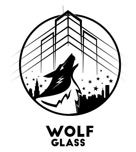 Wolf Glass